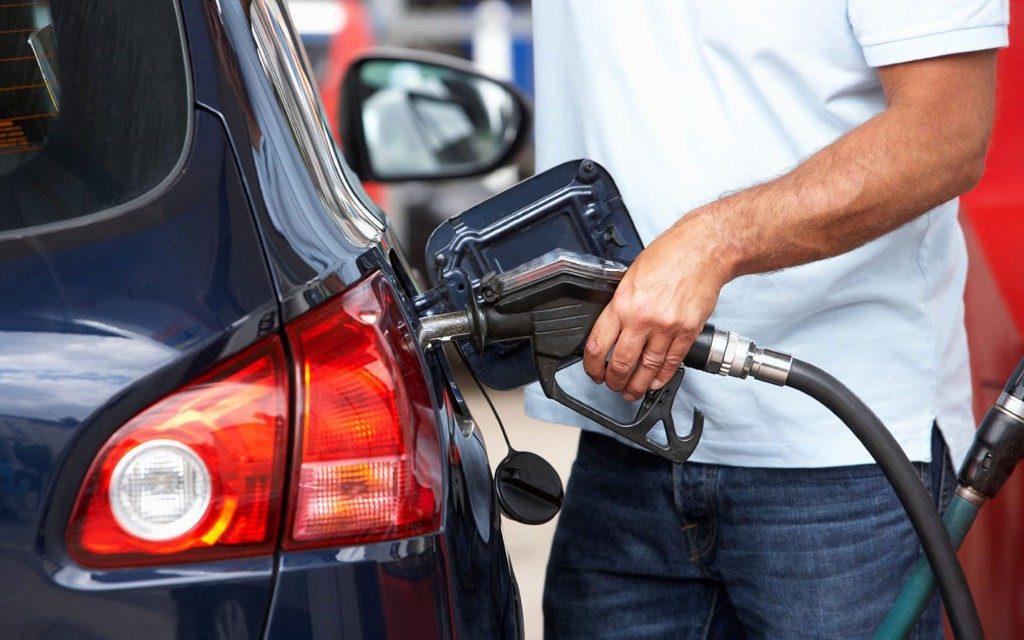 Как сэкономить бензин: 5 советов
