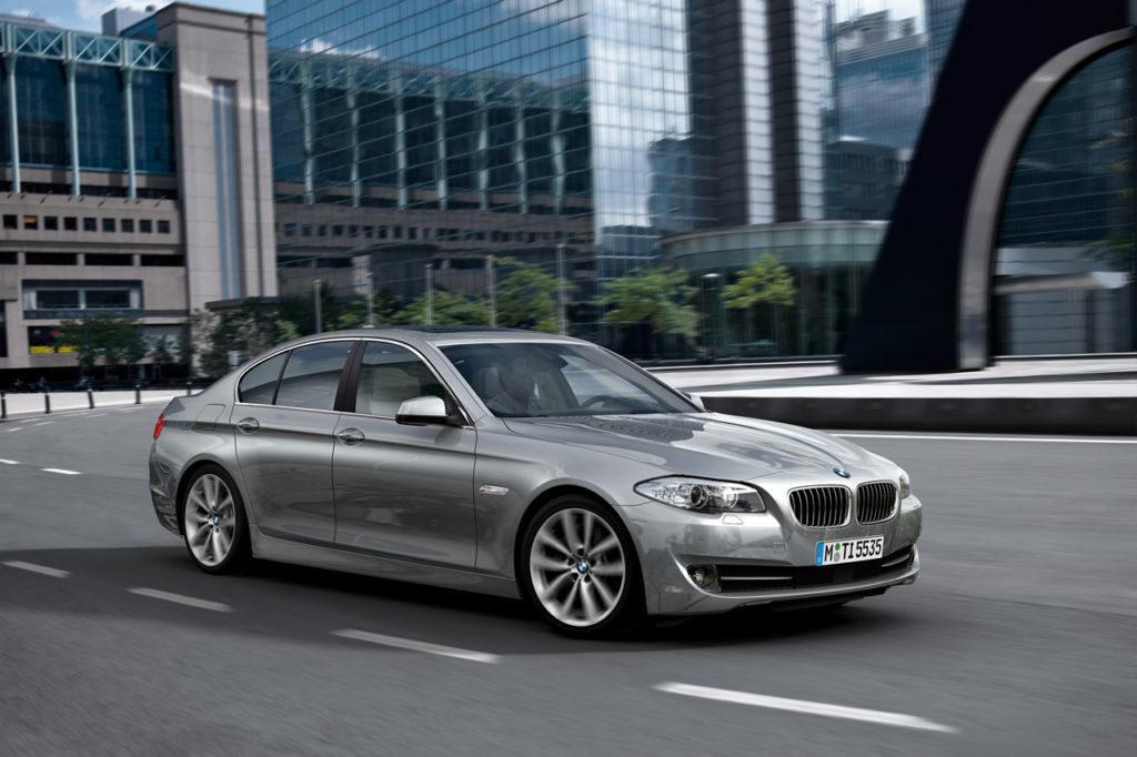 BMW 530i (2011)
