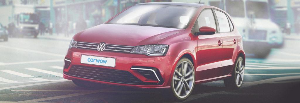 Обновленный вариант Volkswagen Polo появится на мировом рынке осенью