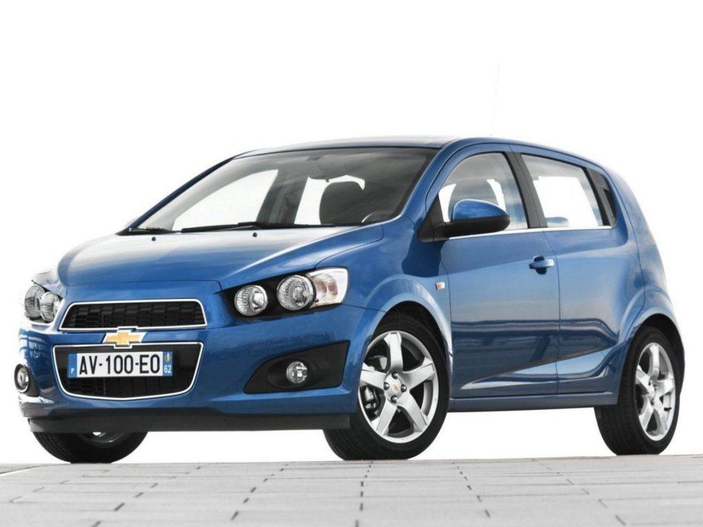 Chevrolet Aveo (Шевроле Авео)