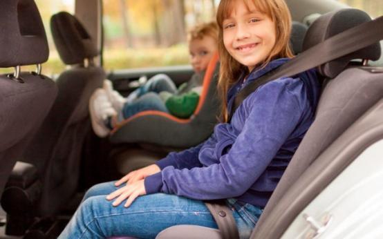 Правила перевоза детей в автокресле в 2021 году