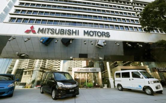 История автомобилей и бренда Mitsubishi