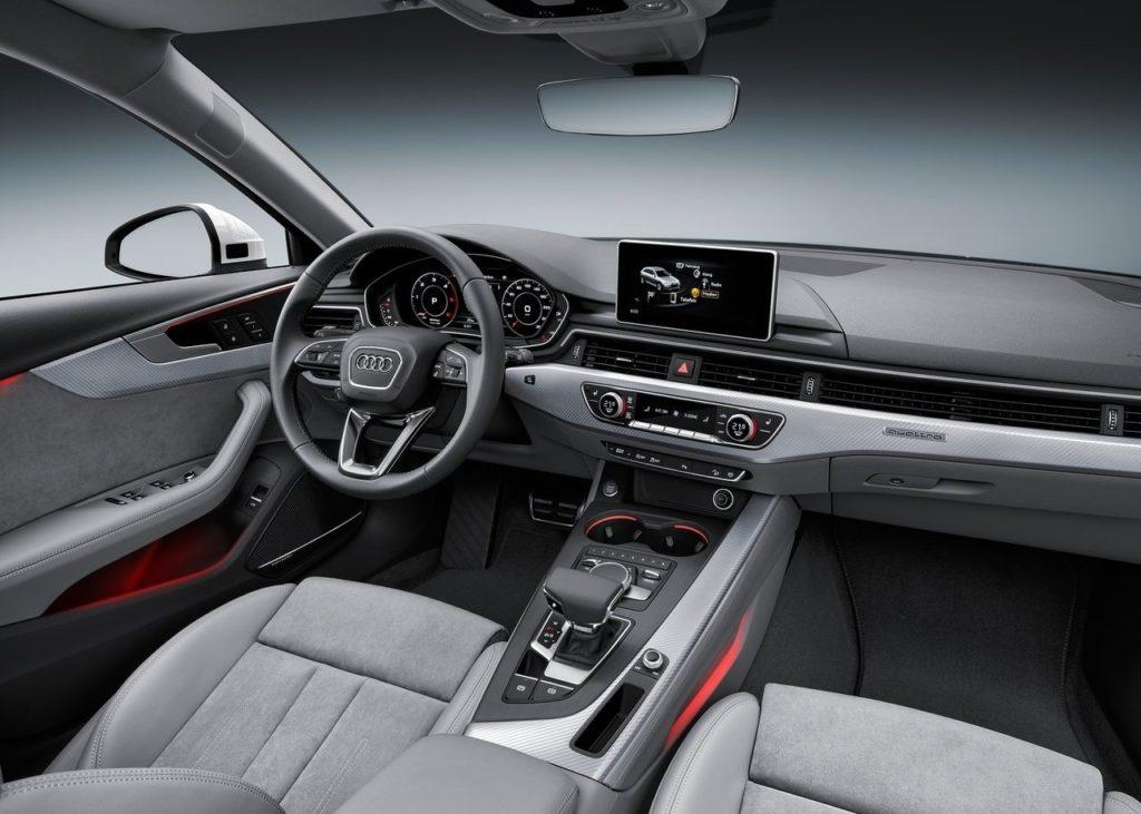 Audi Q3 2019 второго поколения