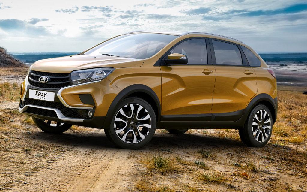Новинки авто на российском рынке 2019: новые модели, фото и цены авторынка России в 2019 году