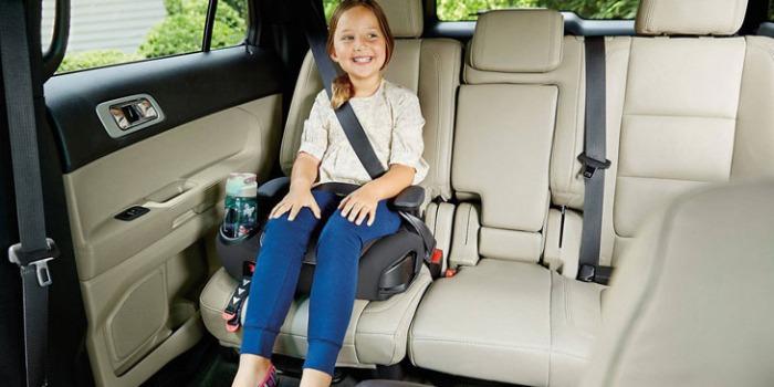 до скольки лет нужно детское автокресло
