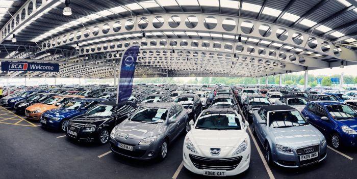аукцион автомобилей из японии