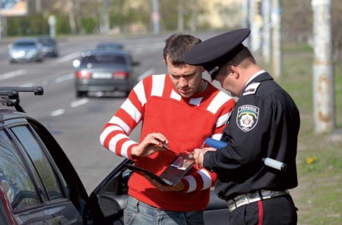 что делать при утере водительского удостоверения